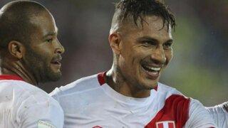 Paolo Guerrero se reunirá con presidente de la FIFA en Suiza