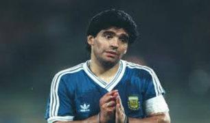 ¿Qué otros futbolistas se perdieron la Copa del Mundo por una sanción?