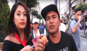 Me llega al huevo: Limeños descargan su molestia contra el TAS