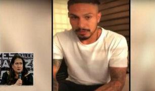 Experta analiza lenguaje corporal de mensaje de Paolo Guerrero en redes sociales