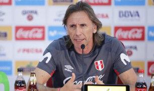 Ricardo Gareca es candidato para dirigir a la selección Colombiana