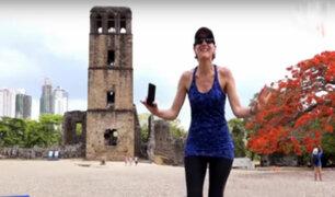 Gigi Mitre te cuenta los detalles de su viaje de ensueño a Panamá