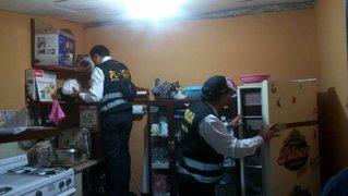 Fiscalía y Policía Nacional realizan megaoperativo simultáneo en Lima y el VRAEM