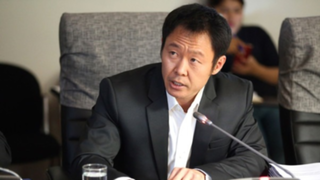 Informe presentado a Subcomisión del Congreso recomienda desafuero de Kenji Fujimori