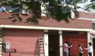 Chaclacayo: se llevan dinero y joyas tras secuestrar familia en su casa