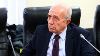 Guido Lombardi fue designado como segundo asesor del Ministerio de Cultura