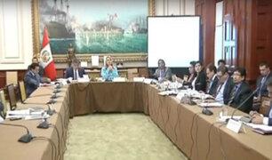 Congreso: Aprueban debatir desafuero de Kenji Fujimori en Comisión Permanente