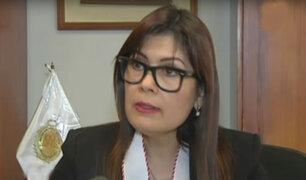 Lima Metropolitana cuenta con solo 21 fiscalías para casos de violencia familiar