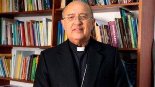 Cardenal Barreto: Ciudadanía vigilará cumplimiento de Proclama Ciudadana