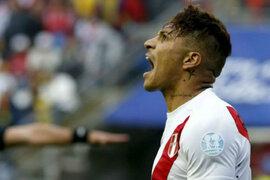 Selección Peruana dedicará el Mundial a Paolo Guerrero