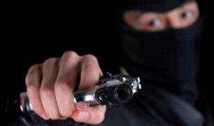 Secuestrados en su propia casa: encapuchados aterrorizan a vecinos de Chaclacayo