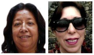 El expediente de una exemerretista: el verdadero rostro de Nancy Madrid