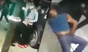Cañete: detienen a dos policías ebrios que ocasionaban disturbios