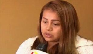 Joven madre narra momentos de terror que vivió durante asalto en falso colectivo