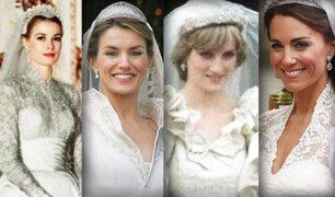 Mujeres que lograron su sueño de convertirse en princesas