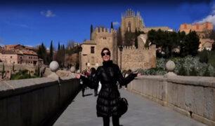 Gigi Mitre te muestra los mejores planes de aventura en Madrid