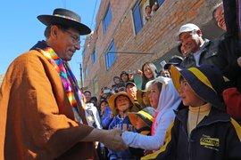 Presidente Vizcarra: No pondremos impuestos a quienes menos tienen