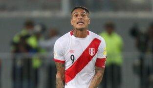 Asesor de la FPF: Guerrero tiene una última carta para llegar al Mundial