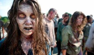 """EEUU: Sistema lanzó """"alerta zombie"""" durante apagón en ciudad de Florida"""