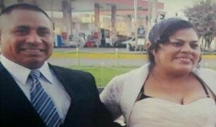 Santa Anita: mujer es asesinada de un balazo frente a sus hijos