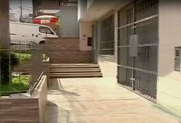 Vecinos sin límites en SJM: amplían sus casas hasta la calle
