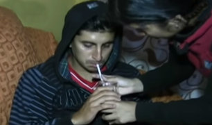 VMT: joven a quien le rompieron la mandíbula necesita apoyo para cubrir gastos de operación