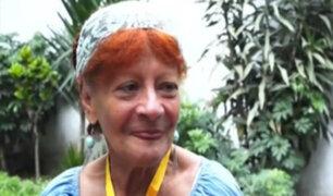 La casa de los recuerdos: historias de madres en Canevaro