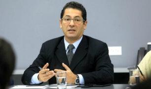 Consejo de Ministros evalúa 'Ley Mulder' este miércoles