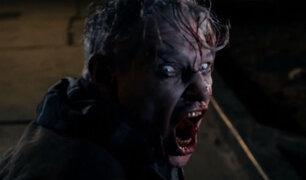 'Viruz': Cine peruano apuesta por el género zombie y este es el tráiler