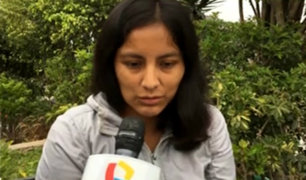El dramático testimonio de joven acuchillada por acosador en Miraflores