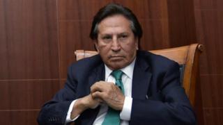 Alejandro Toledo: Fiscalía de Costa Rica allana oficinas de banco por caso Ecoteva