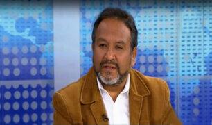 Ley de Cooperativas: Juan de la Puente opina sobre proyecto legislativo