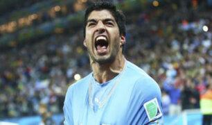 """Luis Suárez: """"Griezmann no sabe lo que es el sentimiento uruguayo"""""""