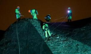 Municipio de San Isidro responde a Lima por colocación de geomallas en la Costa Verde