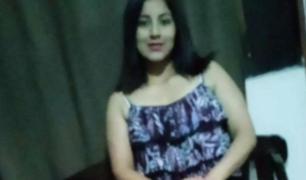 """Mujer acuchillada en Miraflores por expareja: """"Él se metía en mi privacidad"""""""