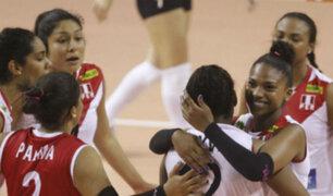 ¡Victoria nacional! Perú ganó 3 a 0 a Chile en el Challenger Cup