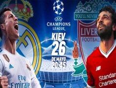 Tensión a pocas horas de la final de la Champions League por amenaza de bomba