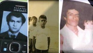 Volverte a Ver: tres personas buscan a los hermanos que nunca pudieron conocer