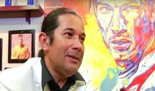 Reinaldo Dos Santos: el hombre que dijo que Guerrero no iba al Mundial