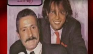 """Luis Miguel: la vida no contada de """"el Sol de México"""""""