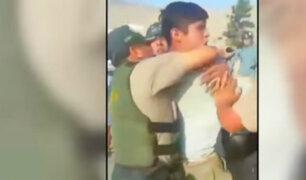 Contra el abuso policial: ¿Cuándo un oficial puede detener a una persona?