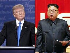 Funcionarios de EEUU viajaron a Norcorea para concretar cumbre Trump-Kim