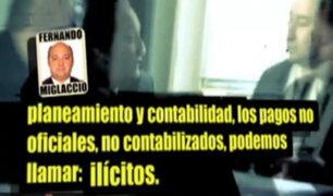 """Audio inédito:  tesorero de """"caja 2"""" cuenta cómo coimeaba Odebrecht"""