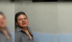 Barranco: policía ebrio desata balacera en discoteca y deja herida a una joven