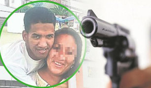 Ciudadano de origen colombiano fue baleado en Lurín