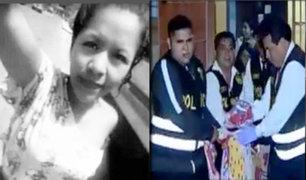 Santa Anita: joven es encontrada sin vida en habitación de su expareja