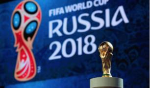 """Alemania a Perú: """"Bienvenido a la Copa del Mundo, compadre"""""""