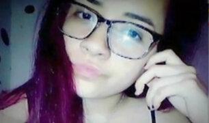 Murió joven que fue arrollada por mototaxista en Barrios Altos