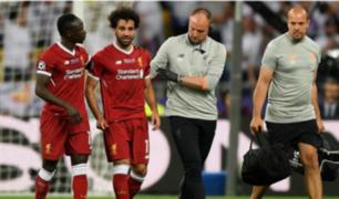 A pesar de los pronósticos, Mohamed Salah confía en que estará en Rusia