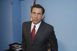 Condenan a 6 años de prisión a exgobernador regional de Lima